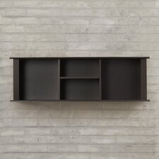 Bowie Wall Mounted 14.94 Desk Hutch
