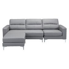 Nott Reversible Chaise Sectional
