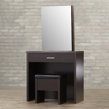 Stirling Vanity Set with Mirror