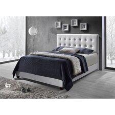 Tilton Upholstered Panel Bed