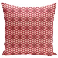 Carignan Throw Pillow