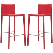 "Reser 30"" Bar Stool (Set of 2)"