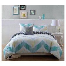 Elmwood 3 Piece Comforter Set