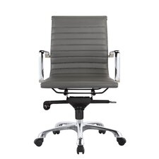 Dibella Low Back Conference Chair (Set of 2)