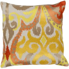 Chamberland Throw Pillow