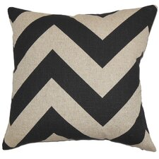 Spadafora Cotton Throw Pillow