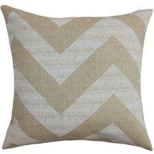 Spadafora Cotton Throw Pillow