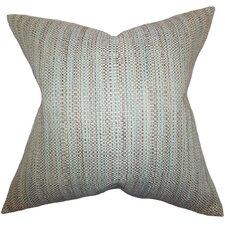 Kardos Woven Throw Pillow