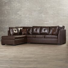 Meyers New Hope Left Hand Facing Sectional