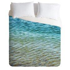 Meunier Ombre Sea Duvet Cover