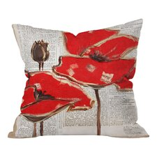 Shumake Perfection Indoor/Outdoor Throw Pillow