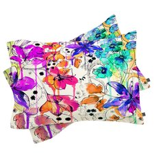 Nolting Lost In Botanica 1 Pillowcase