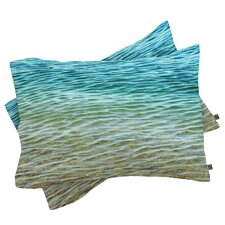 Meunier Ombre Sea Pillowcase
