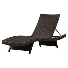 Gadbois Adjustable Chaise Lounge (Set of 2)