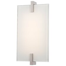 Ponton 1 Light Wall Sconce