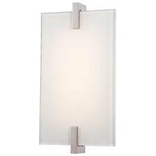 Ponton 1 Light Wall Sconce