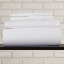 Badminton 400 Thread Count Premium Long-Staple Combed Cotton Sheet Set