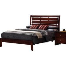 Brooks Platform Bed