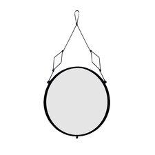 Ares Round Mirror
