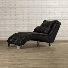 Black Chaise Lounge Chairs Wayfair