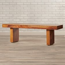 Brooklyn Heights Wood Kitchen Bench