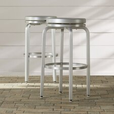 "Reger 30"" Bar Stool (Set of 2)"