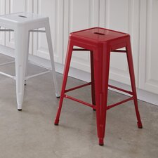 "Deems 24"" Bar Stool (Set of 4)"
