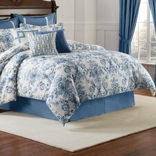 Bondurant Comforter Set