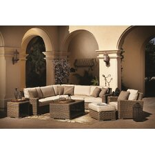 Hasler Sectional Seating Group
