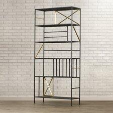 """Sauder Boutique 78.03"""" Accent Shelves"""