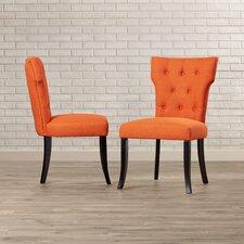 Vangilder Parsons Chair (Set of 2)