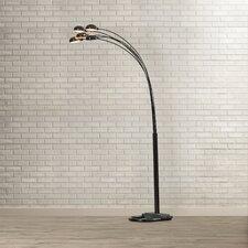 """Geneva 86"""" Arched Floor Lamp"""