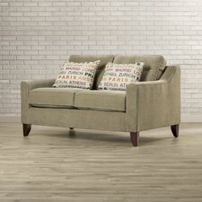 Bencomo Loveseat