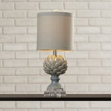 "Toles 23"" H Table Lamp with Drum Shade"