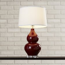 """Ojeda 29"""" Table Lamp with Empire Shade"""