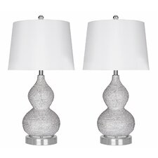 "Foran 27.5"" Table Lamp (Set of 2)"