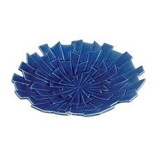 Geometric Tribal Styled Plate