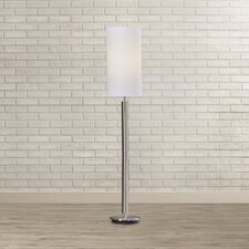 """Bazemore 58"""" 1 Light Floor Lamp"""