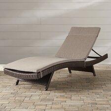 Ferrara Lounge with Cushion