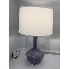 "Fugate 32"" Table Lamp with Drum Shade"