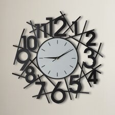 "Donny 18"" Wall Clock"