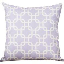 Sessums 100% Cotton Throw Pillow