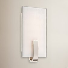 North Burnet–Gateway 1 Light LED Wall Sconce