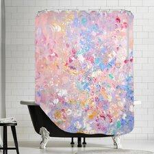 Vangundy Shower Curtain