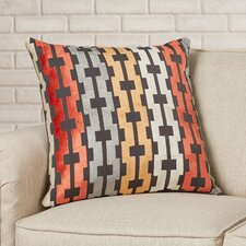 Humberwood Velvet Throw Pillow