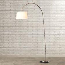 "Reisinger 82"" Arched Floor Lamp"