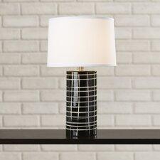 "Symons 25"" Table Lamp"