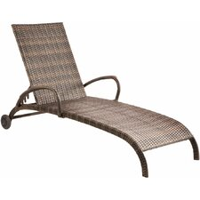 Cowling Chaise Lounge