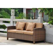 Katzer Sofa with Cushions