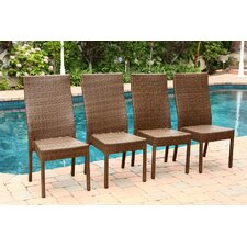 Battista Dining Side Chair (Set of 4)